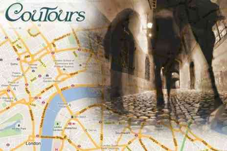Coutours - Two Hour Tour of South Bank - Save 67%