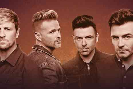Super Break - London stay with premium tickets for Westlife - Save 0%