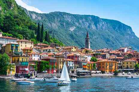 Viva Cruise - 11 nights Med cruise with Lake Como and Venice stays - Save 0%