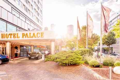 Hotel Palace Berlin - Luxury hotel stay in a great location - Save 0%