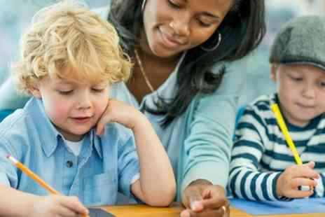 Online Academies - Child Behaviour Online Course - Save 42%