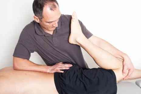 Alexander Osteopathic Clinic - One Hour Osteopathic Treatments with Assessment - Save 68%