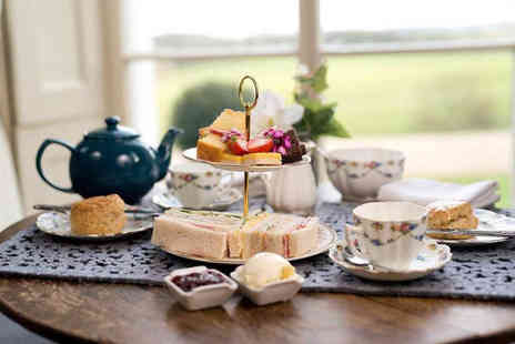 Brooks Country House - Prosecco afternoon tea for two - Save 57%