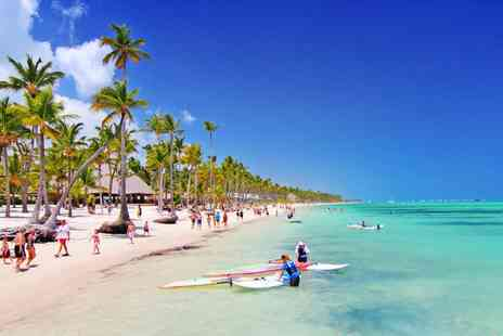 Value Added Travel - All inclusive Dominican Republic family holiday - Save 0%