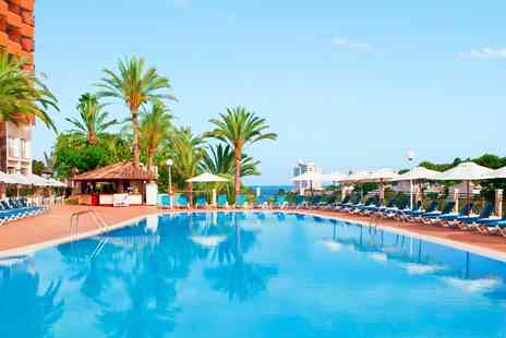 Globalhoppers - All inclusive family break with flights, kids stay free - Save 0%