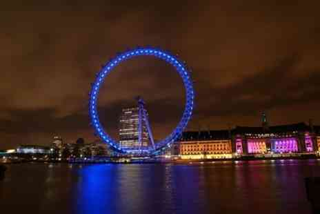 Univida Travel - Private London evening tour by car - Save 0%