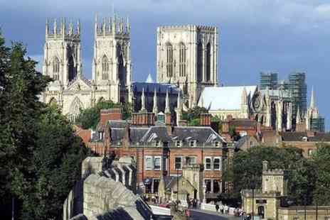 Experience North - Private Tour Walking Tour of York - Save 0%