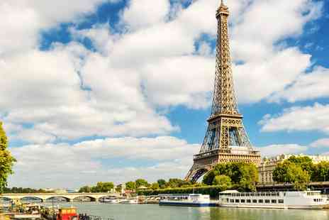 Cruise Nation - Six nights D Day anniversary no Fly cruise - Save 0%