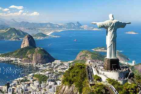Cruise Nation - 23 Nights South America to the Med cruise with stay - Save 0%