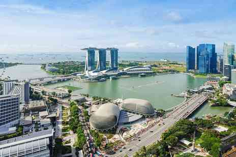 Cruise Nation - 11 nights Far East cruise with Singapore stay - Save 0%