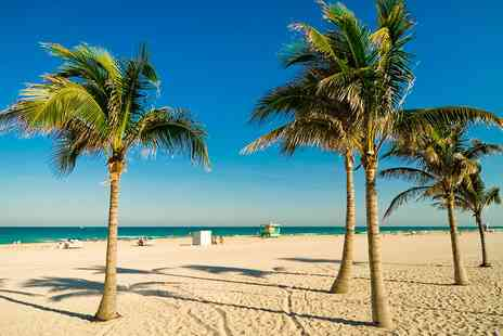 Cruise Nation - 18 nights Mediterranean to Miami cruise with Valencia stay - Save 0%