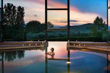 Fonteverde Tuscan Resort & Spa - Five Star 17th Century Spa Hotel Set Amid Hot Springs - Save 47%