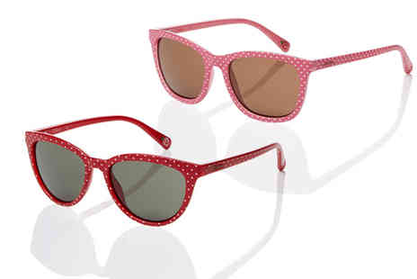 Brand Arena - Pair of Cath Kidston sunglasses choose from 18 designs - Save 73%