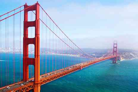 Cruise Nation - 12 nights California cruise with Vancouver stay - Save 0%