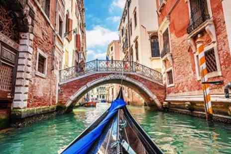 Cruise Nation - Seven nights all inclusive Med cruise with Venice stay - Save 0%