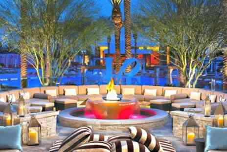Red Rock Casino Resort & Spa - Five Star Vegas Hotel with Spa Credit - Save 0%