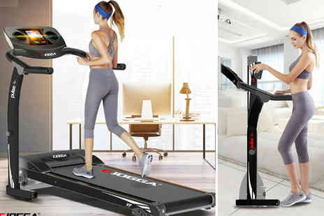 Bing Bang Bosh - XF pulse treadmill - Save 48%