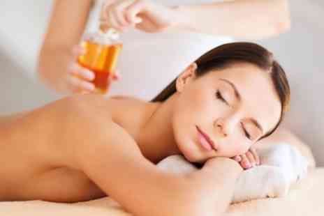 The Remedy Rooms - Choice of One Hour Full Body Massage - Save 57%