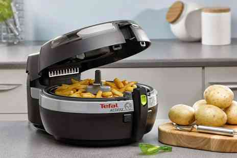 Groupon Goods Global GmbH - Tefal ActiFry FZ710840 Fryer - Save 0%