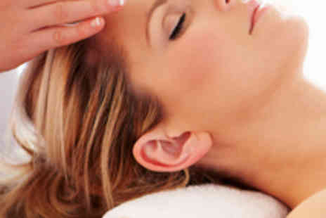 Silver Daisies Healing - Reiki Consultation, Analysis, and Treatment - Save 53%