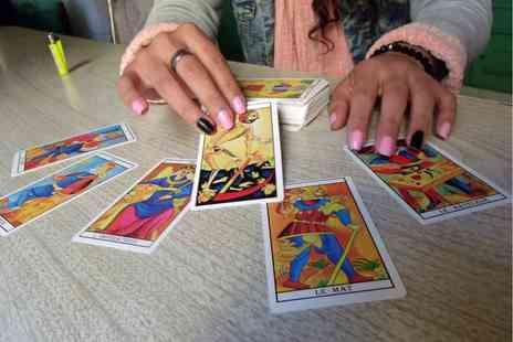 OfCourse - Online physic tarot coaching business course - Save 83%