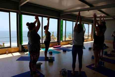 Camberry - Yoga and Wellbeing Retreats - Save 0%