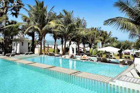 The Gambia Experience - Luxury Gambia beach holiday with junior suite upgrade - Save 0%