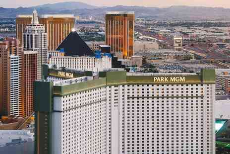 NoMad Las Vegas - Luxe Vegas New Hotel including $50 Dining Credit - Save 0%