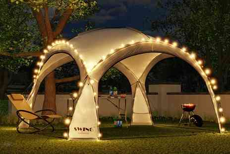 Eve Motion - Xxl Led event pavilion - Save 65%