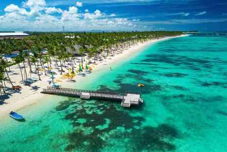 Plan My Tour - Seven nights all inclusive Dominican Republic holiday with return flights - Save 35%