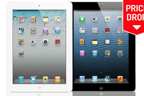 Refurb Phone - Apple iPad 3 Choose from 16GB, 32GB or 64GB - Save 73%