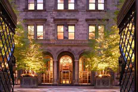 Lotte New York Palace - Four Star An Architectural Gem on Madison Avenue - Save 73%