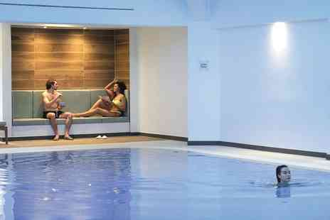 Daniel Thwaites - Spa day with massage, lunch and bubbly - Save 0%