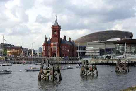 Cambria Tours - Cardiff Lunch and Landmarks Tour - Save 0%