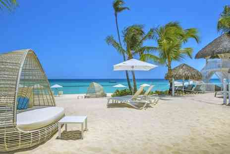 Catalonia Royal La Romana - Five Star Adults Only Exclusive Resort on White Sand Beach - Save 6%