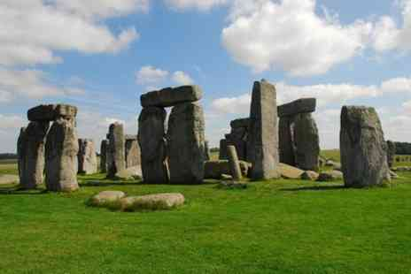 Discovery Tours - Stonehenge and Bath Tours - Save 0%