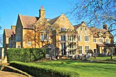 Highgate House - Double Room for Two with Breakfast and Option for Dinner - Save 51%
