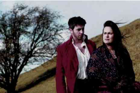 Heartbreak Productions - Two Tickets to Emily Brontës Wuthering Heights from 13th June To 25th August - Save 30%