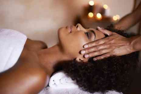 Treasure Ayurveda - 45 Minute Indian Head Massage or Revitalising Face Treatment - Save 65%