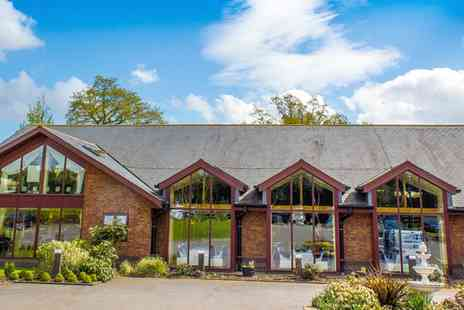 Draycote Hotel & Whitefields Golf - Warwickshire hotel stay including meals - Save 49%