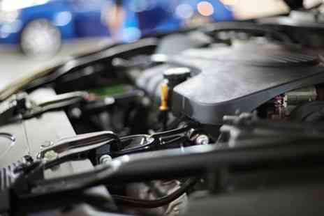 Shenfield Auto Services - MOT Test - Save 58%