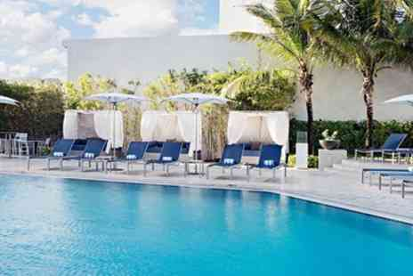 Sonesta Fort Lauderdale Beach - Fort Lauderdale Beach Hotel including $50 Credit - Save 0%