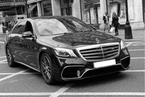 Prestige Taxis Heathrow - Airport Transfers - Save 0%