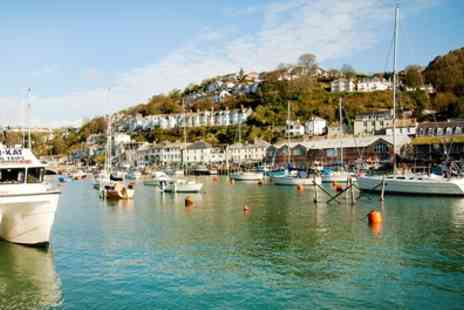 John Fowler Holidays - 3 or 4 Nights Stay for Up to Six at St Ives, John Fowler Holidays - Save 0%