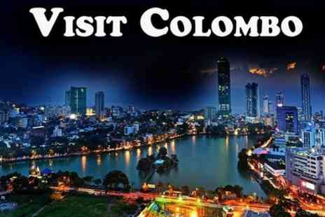 Travco Adventures - Colombo City tour - Save 0%