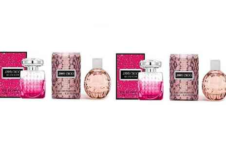 Groupon Goods Global GmbH - Jimmy Choo Miniature Fragrance Sets - Save 0%