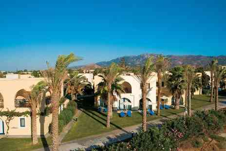 Grecotel Royal Park - Five star Family Friendly All Inclusive Stay near Kos Town for two - Save 38%