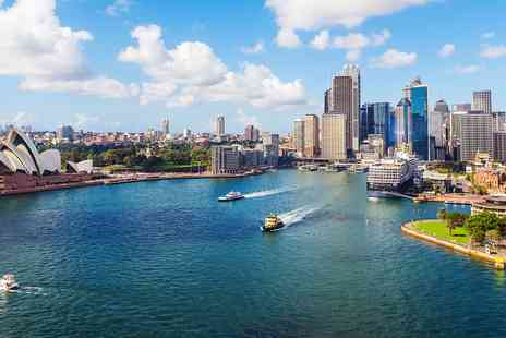 STA Travel - Sydney to Brisbane tour with meals and excursions - Save 0%