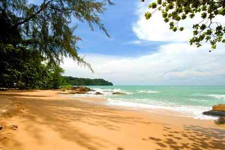 Moracea by Khao Lak Resort - Five Star Spectacular Sun Soaked Beaches and Optional City Stay for two - Save 80%