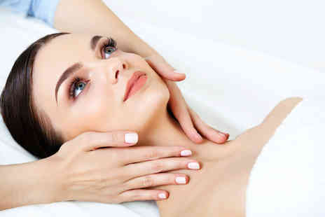 IZthetics - Choice of skin tightening, Led or microdermabrasion facial - Save 62%